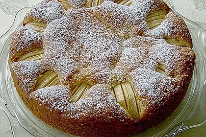 Schneller Apfelkuchen 13