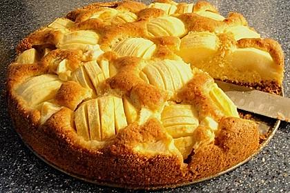 Schneller Apfelkuchen 59