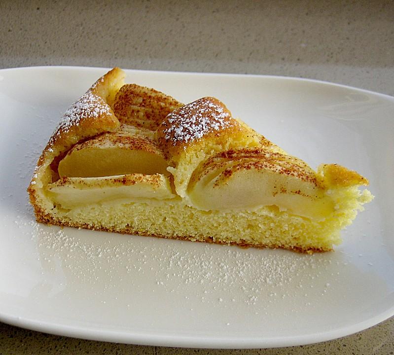 Schneller Apfelkuchen Von Esther1107 Chefkoch De