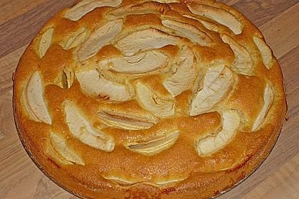 Schneller Apfelkuchen 27