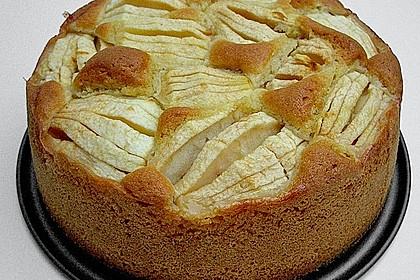 Schneller Apfelkuchen 33