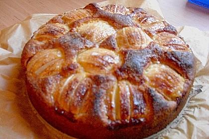 Schneller Apfelkuchen 99