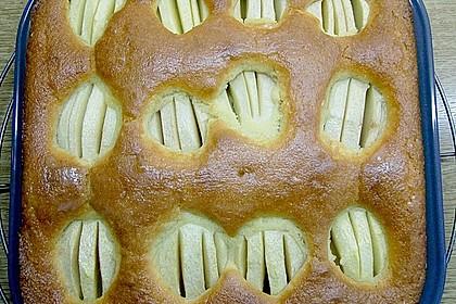 Schneller Apfelkuchen 46