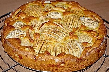 Schneller Apfelkuchen 47