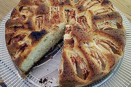 Schneller Apfelkuchen 62