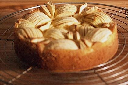 Schneller Apfelkuchen 86