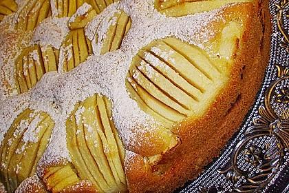 Schneller Apfelkuchen 54
