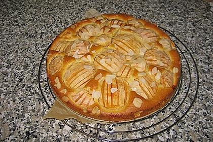 Schneller Apfelkuchen 15