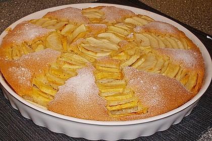 Schneller Apfelkuchen 32