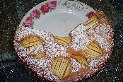 Schneller Apfelkuchen 66
