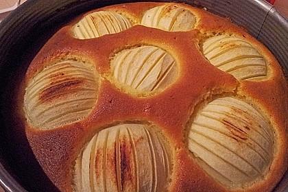 Schneller Apfelkuchen 80