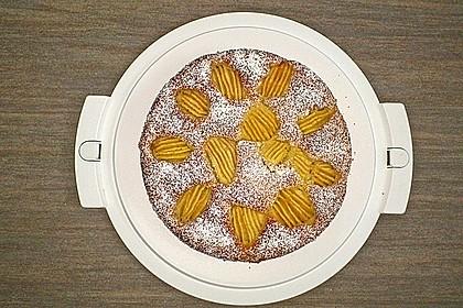 Schneller Apfelkuchen 85