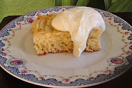 Schneller Apfelkuchen 89