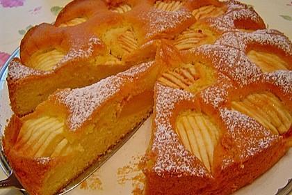 Schneller Apfelkuchen 75
