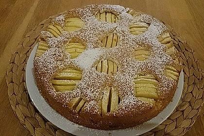 Schneller Apfelkuchen 49