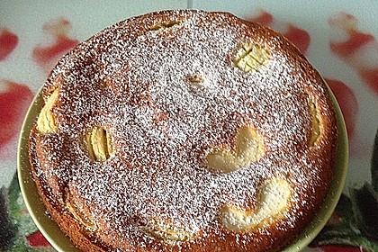 Schneller Apfelkuchen 60
