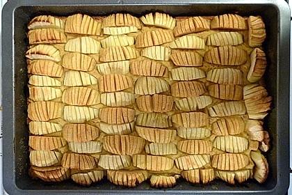 Schneller Apfelkuchen 67