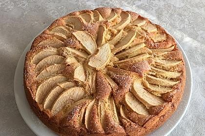 Schneller Apfelkuchen 70
