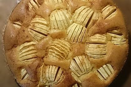 Schneller Apfelkuchen 44