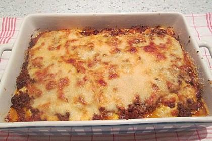 Lasagne alla Bolognese 9
