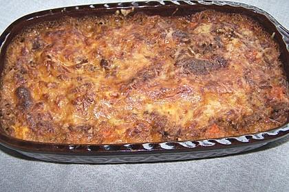 Lasagne alla Bolognese 8