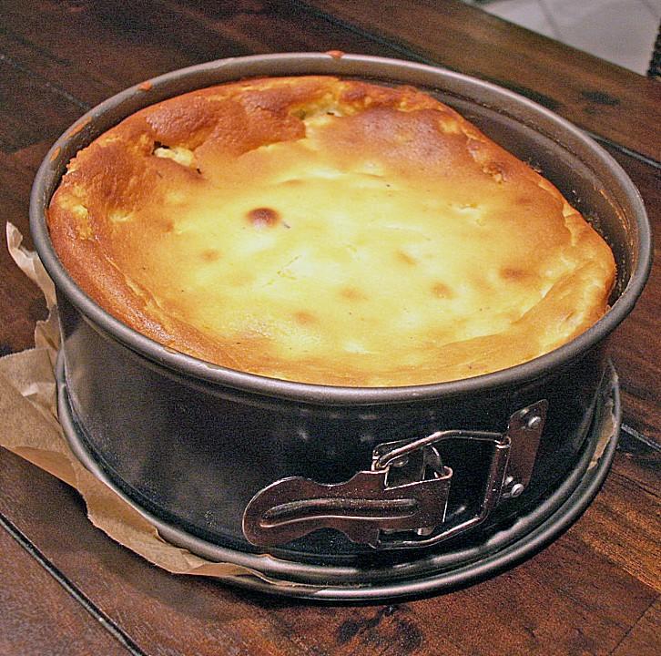 Der kleine schnelle Käsekuchen 23 von urmeli75 | Chefkoch