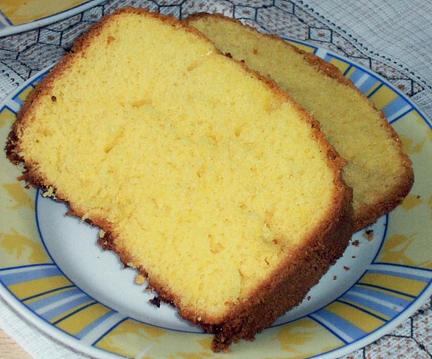 Vanillepulver Kuchen Von Seelenschein Chefkoch De