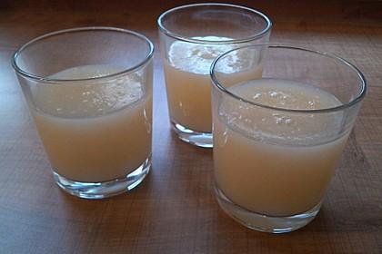 Zitronenpudding I 2