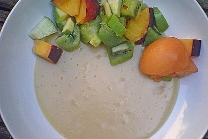 Zitronenpudding I 4