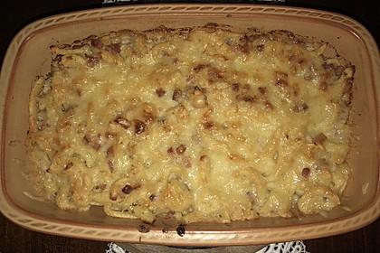 Schnelle Käsespätzle 52