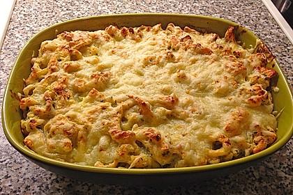 Schnelle Käsespätzle 24
