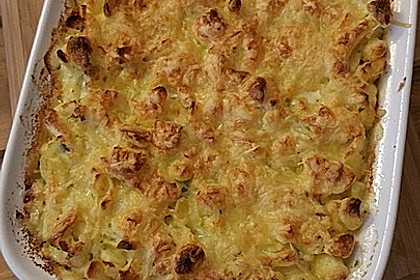Schnelle Käsespätzle 49