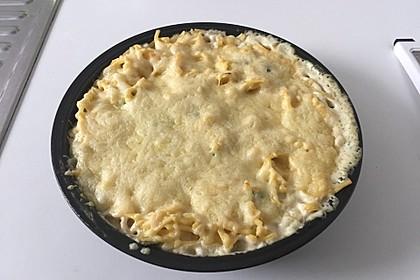 Schnelle Käsespätzle 48