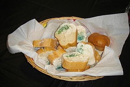 Schimmeliges Brot 7