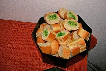 Schimmeliges Brot 17