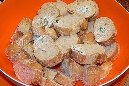 Schimmeliges Brot 5