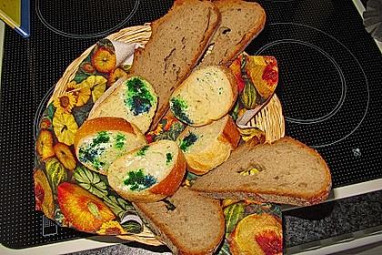 Schimmeliges Brot 18