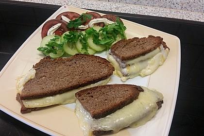 Grilled Cheesesandwich