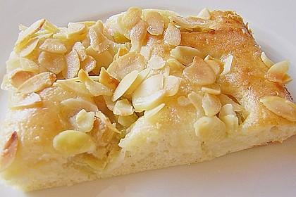 Rhabarber - Buttermilchkuchen 58