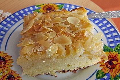 Rhabarber - Buttermilchkuchen 50