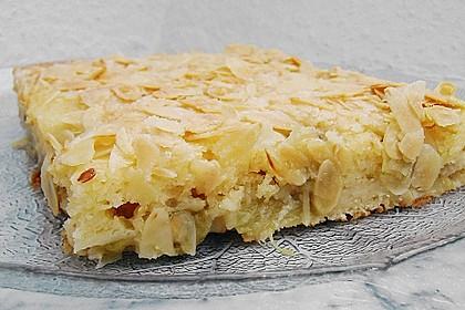 Rhabarber - Buttermilchkuchen 45