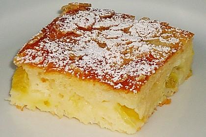 Rhabarber - Buttermilchkuchen 29