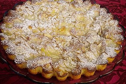 Rhabarber - Buttermilchkuchen 23
