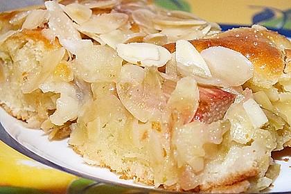 Rhabarber - Buttermilchkuchen 74