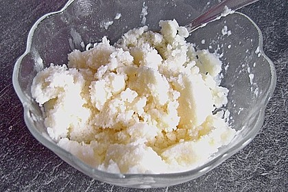 Apfel - Joghurt - Eis 1