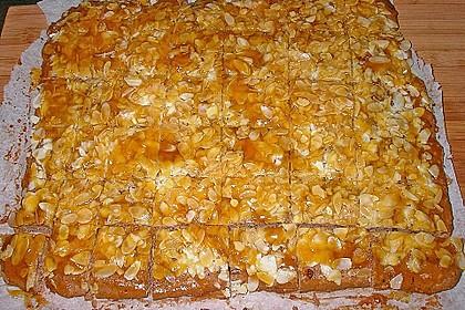 Schokoladiger Honigkuchen 3