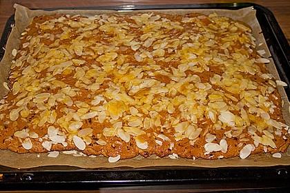 Schokoladiger Honigkuchen 4