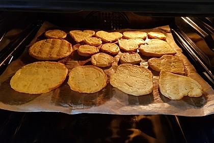 Irisches Kartoffelbrot 10