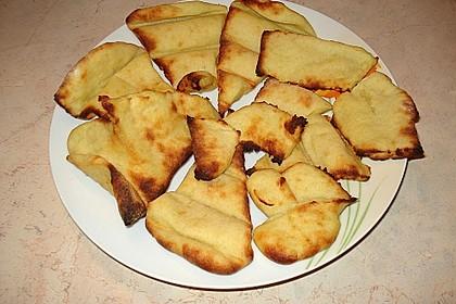 Irisches Kartoffelbrot 6