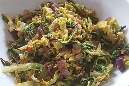 Grünkohl crunchy 4
